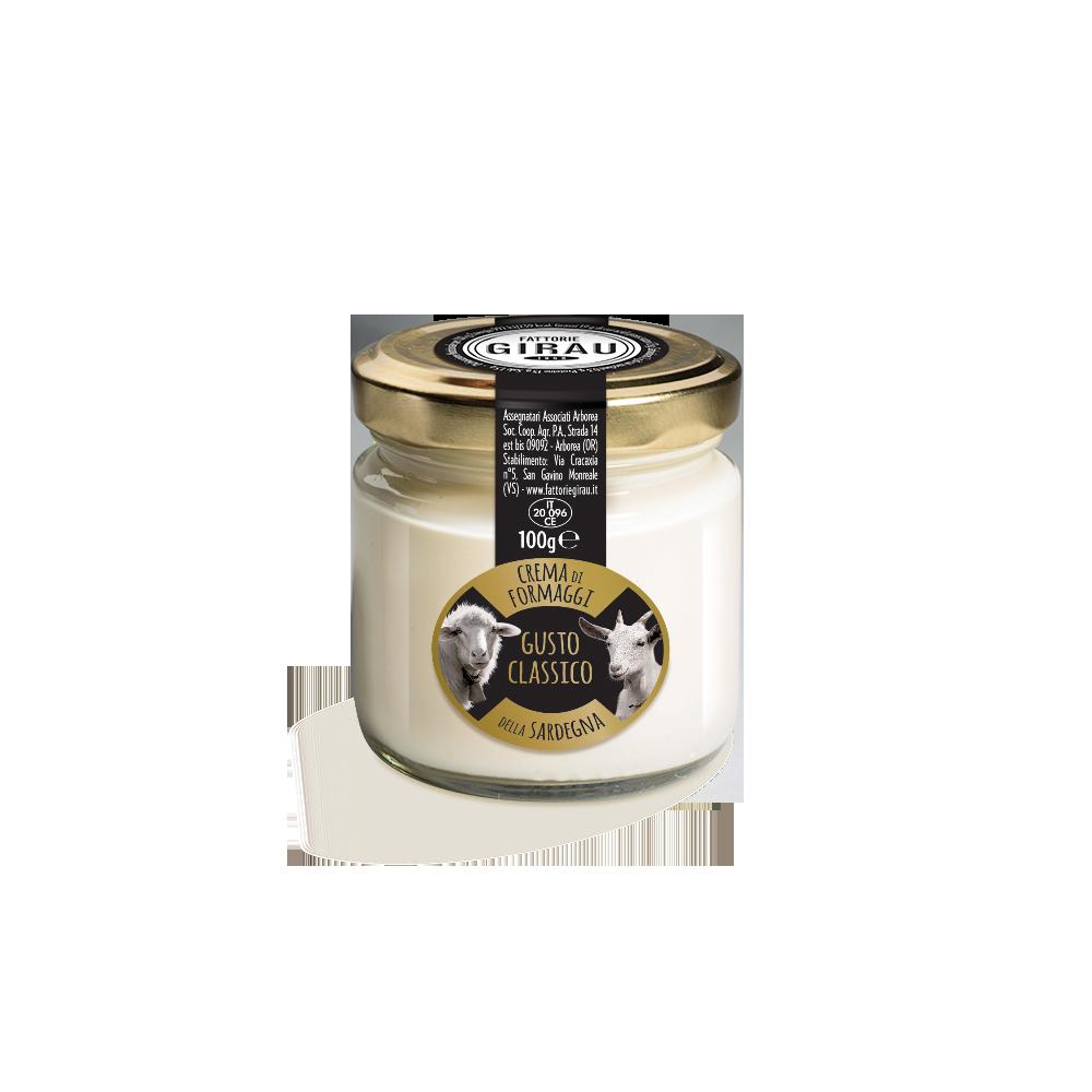 crema spalmabile classico 100gr