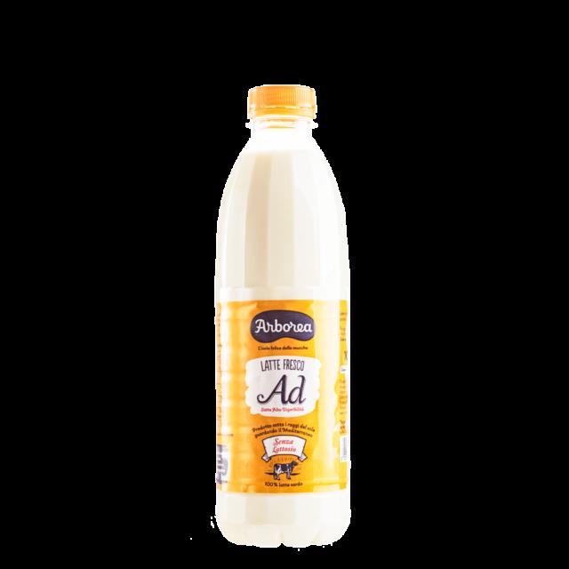 Latte Fresco AD Senza Lattosio