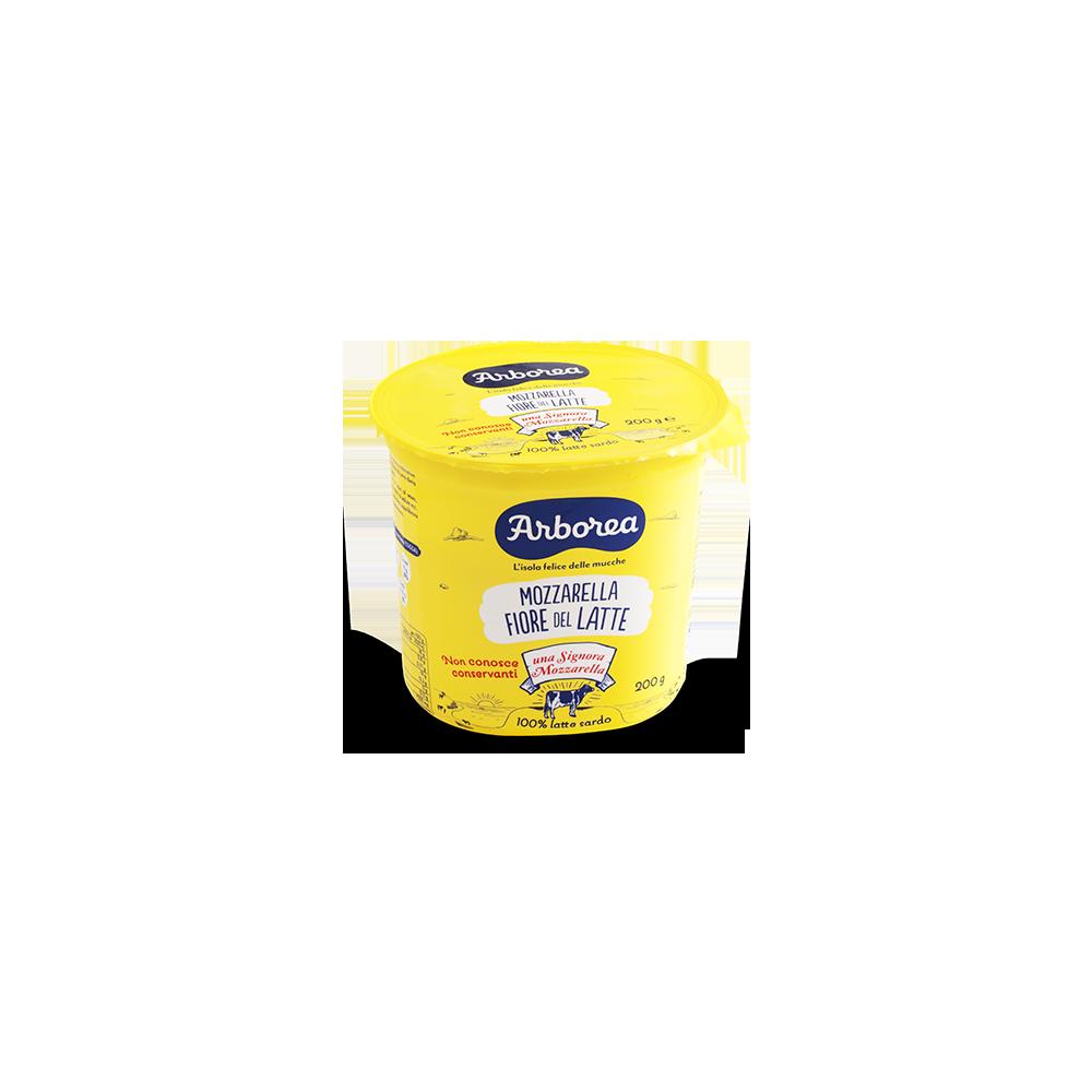 Mozzarella Pera Fresca