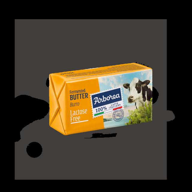 burro-lactose-free